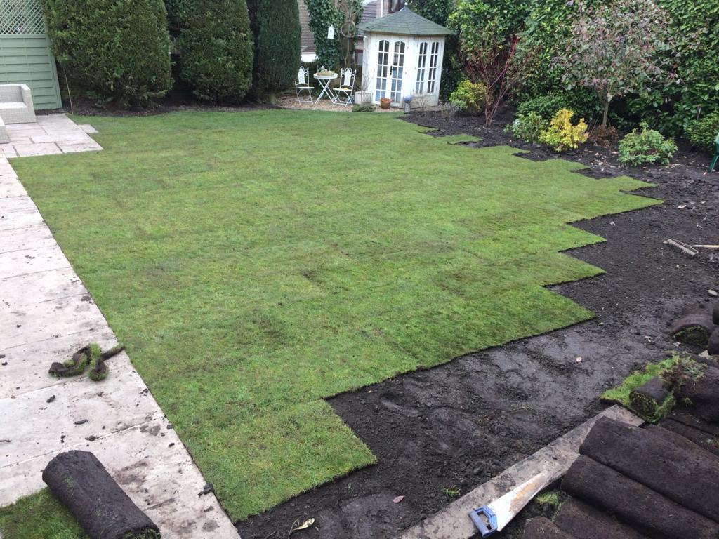 Gardening & Landscaping Services in Yorkshire - GJ Landscapes